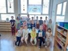 Kawiarenka literacka, czyli spotkania z młodymi pisarzami