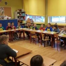 warsztaty Akademii Młodego Kucharza