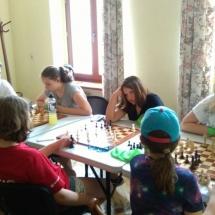 szachy w MDK
