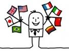 """Konkurs dla klas IV-VI z okazji  """"Europejskiego Dnia języków obcych"""" przypadającego na 26.09."""