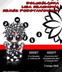Rusza VI Dolnośląska Liga Szkół Podstawowych!!!!