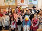 Szkolne obchody Międzynarodowego Dnia Postaci z Bajek