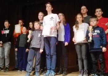 Drużynowe Mistrzostwa Dolnego Śląska Juniorów w szachach szybkich