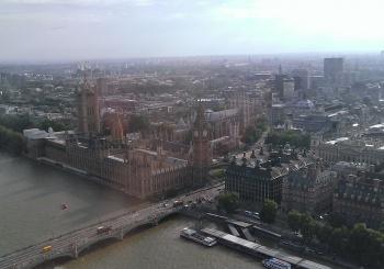 Wycieczka do Londynu dla klas dwujęzycznych