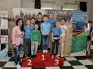 Drużynowe Mistrzostwa Polski w szachach klas 1-3 w Poroninie