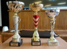 Wiosenny Turniej Szachowy w  Gimnazjum 19