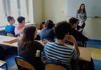 Warsztaty językowe
