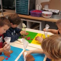 Warsztaty robienia pierników (2)
