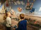 Wycieczka do Muzeum Współczesnego klasy 1C