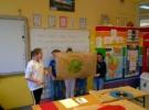 Zajęcia integracyjne w kolorowej krainie Ćwierćlandu