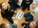 """Obchody """"Międzynarodowego Dnia Praw Dziecka z UNICEF"""" w SP71 w dniu 20 listopada 2019 r."""