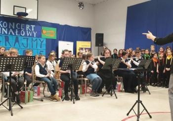 ODDAJ GŁOS na Orkiestry Dęte wrocławskich uczniów!