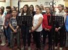 Poligloci grają i śpiewają